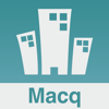 Macquarie University Map