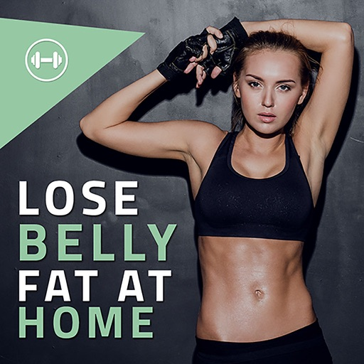 Lose Belly Fat in 2 weeks App Ranking & Review