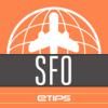 San Francisco Guía de Viaje con Mapa Offline