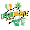 Irishmoji - Irish emoji-stickers!