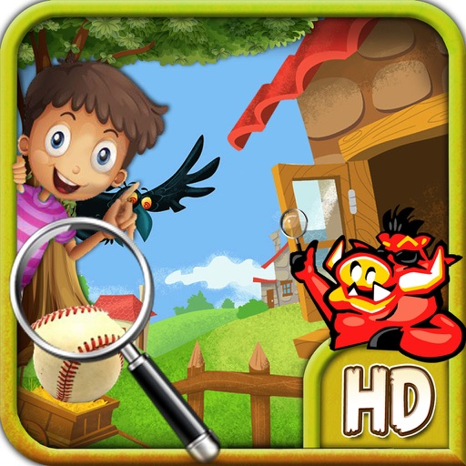 Way Back Home Hidden Objects Secret Mystery Search iOS App