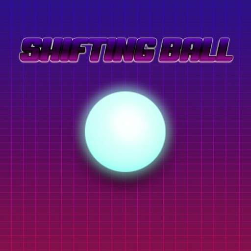 Shifting Ball iOS App