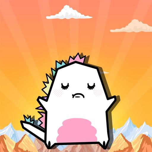 Matching Baby Game Dinosaurs Version iOS App
