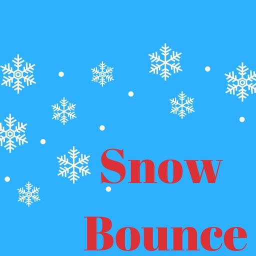 Snow Bounce iOS App