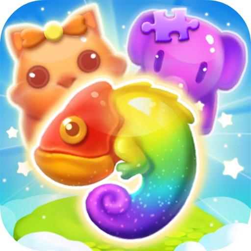 Jelly Cake Smash iOS App