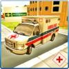 911救急車緊急救助