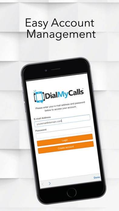 Dialmycalls review screenshots