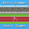 Retro Sports Games Summer Edition