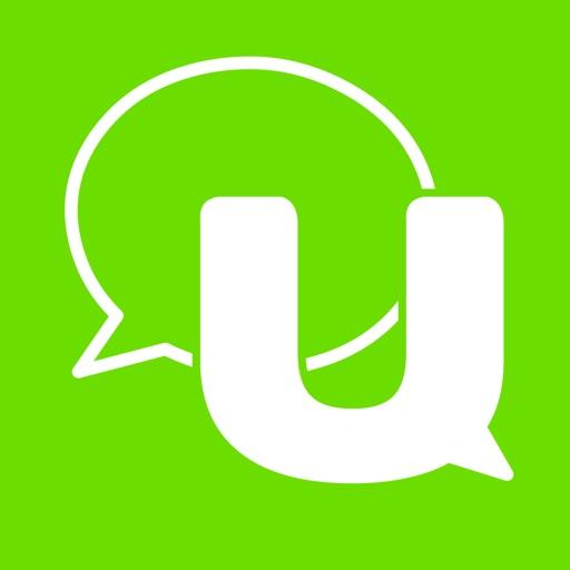 U Messenger - Group Text Messaging iOS App