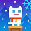 Super Phantom Cat — Be a jumpin bro.