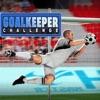 Goalkeeper Challenge Pro