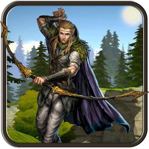 Shoot Archery Open Aim : Modern Warcraft Game iOS App