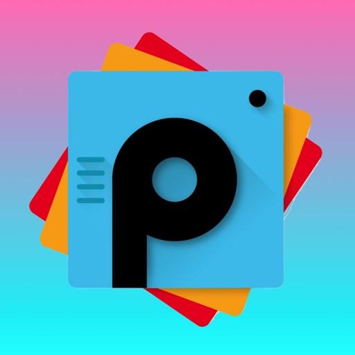 PicsArt Cam - Selfie, Photo Editor, Pip Camera iOS App