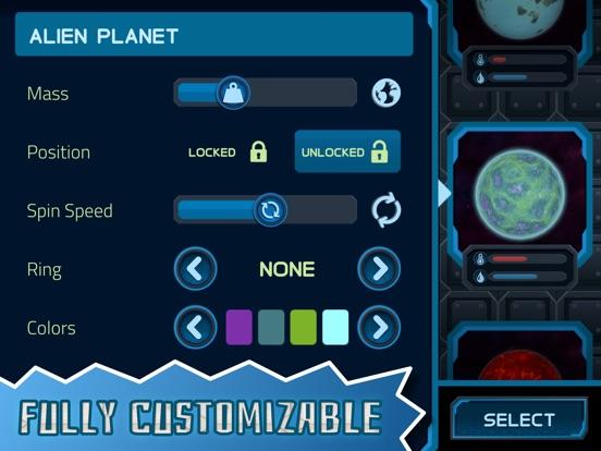 Pocket Universe screenshot 9