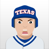 Texas Baseball Stickers & Emojis Wiki