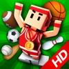 Flick Champions HD (AppStore Link)