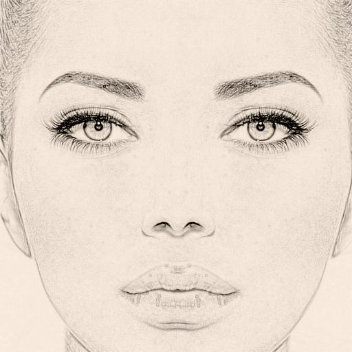 Sketch It Photo App