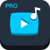 MV動画編集Pro- ビデオクリップにBGM音楽を付けて編集とムービー作成