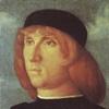 Giovanni Bellini Artworks Stickers walking dead dead