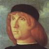 Giovanni Bellini Artworks Stickers