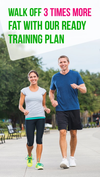 download Walking for Weight Loss: training plans, GPS, tips appstore review