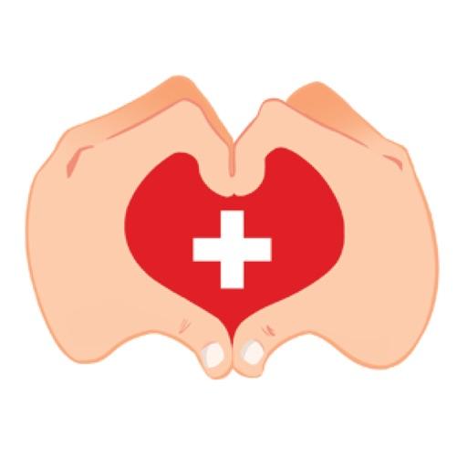 SwissMoji - Swiss Stickers