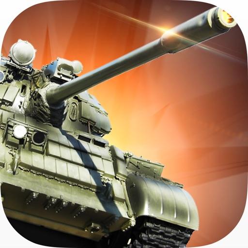 Tank · FireWire War iOS App