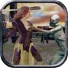 Zombie Survivor Assassin 3D - Survival Island War zombie road
