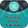 Percentage Diffrence Calculator App