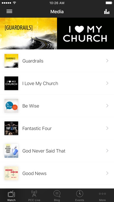 download PCCWired apps 1