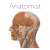 Anatomist – Anatomy Quiz App for Medical Students