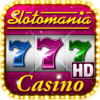 Slotomania Free Slots Casino HD–Play Online Games Wiki