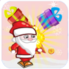 christmas party challenging games for kids App