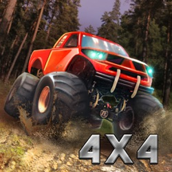 یاری Monster Truck Offroad Rally 3D 2 Full بۆ سیستهمی ئائ ئۆ ئێس