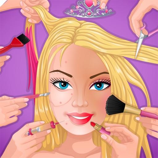 Super Makeover for Teeth, Spa, hair, Nail, Dressup iOS App