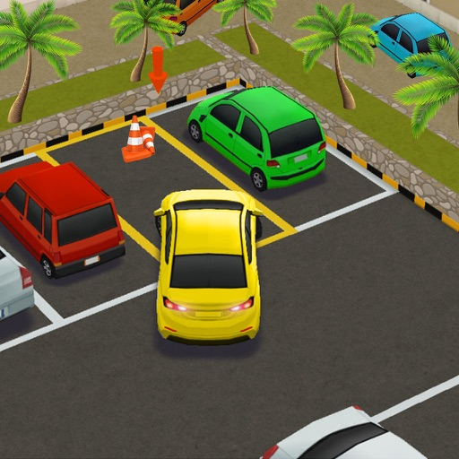 Dr. Driving Parking Mania - Racing Game Free iOS App