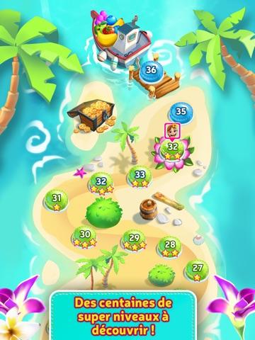 Tropical Twist screenshot 4