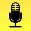 Audio Notebook Pocket: Sound Recorder and Notes