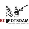 Kanu-Club Potsdam im OSC