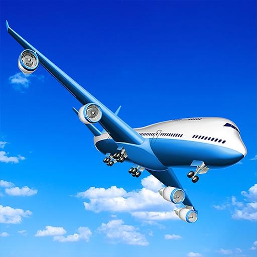 Airplane take-off and landing By Taqi Mustafa