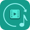 Audio Extractor - Convert video file to audio