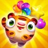 Safari Smash- Wild Match 3 Adventure