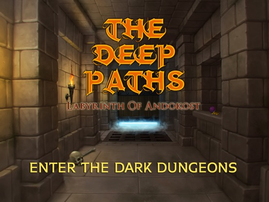The Deep Paths