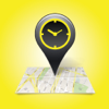 Buscador de lugares y horas para Google maps