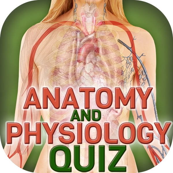 Download Anatomy And Physiology Quiz On Human Body Organs Game Apk