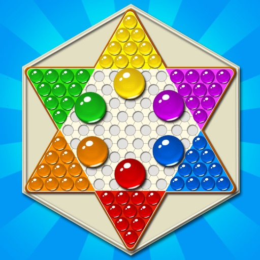 中国跳棋 Chinese Checkers HD