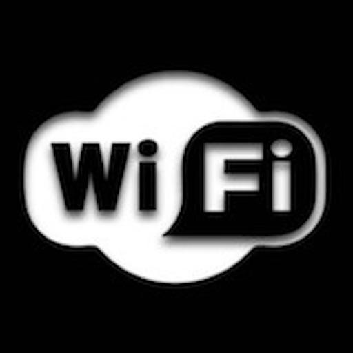 WiFi万能密码钥匙 - 附近Wi-Fi查看器