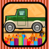 my cars games free coloring book app for kids Wiki