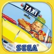 Crazy Taxi [iOS]