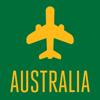 Australien Reiseführer mit Offline Karte